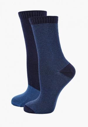 Комплект Reima MyDay. Цвет: синий