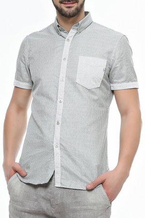 Shirt Gas. Цвет: gray