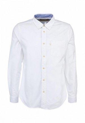 Рубашка Chevignon DK001EMKH014. Цвет: белый