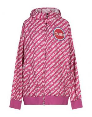 Куртка COLMAR. Цвет: светло-фиолетовый