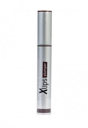 Бальзам для губ Almea мгновенного увеличения объема. Цвет: белый