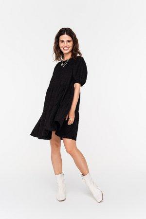 Платье befree. Цвет: 50, черный