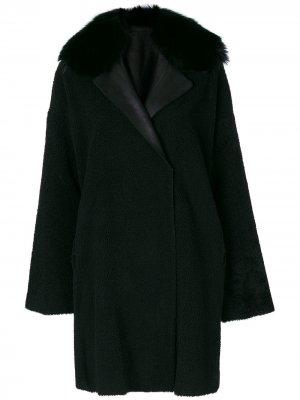 Свободное пальто Guy Laroche