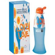 I Love EDT 100ml Moschino