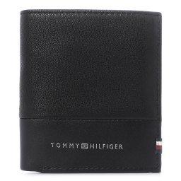 Кошелёк AM0AM05649 черный TOMMY HILFIGER