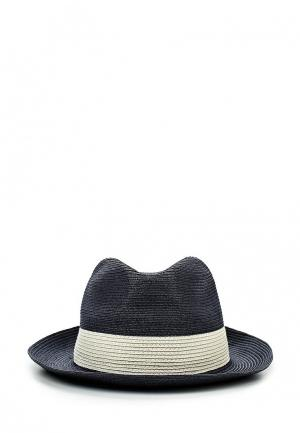 Шляпа Marina Yachting. Цвет: синий
