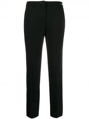 Зауженные брюки Sakky John Richmond. Цвет: черный