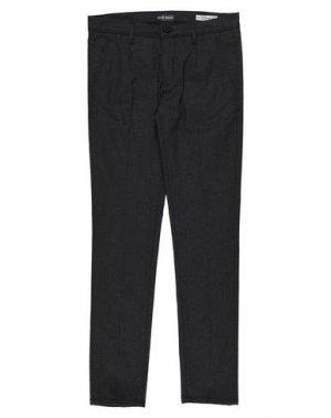 Джинсовые брюки ANTONY MORATO. Цвет: стальной серый