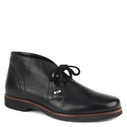 Ботинки 24331 черный PAKERSON