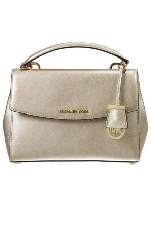 Handbag Michael Kors. Цвет: gold