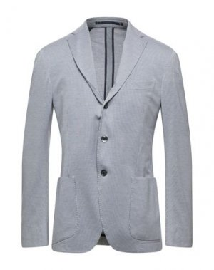 Пиджак CANTARELLI JERSEY PLANET. Цвет: белый