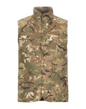 Куртка LAVENHAM. Цвет: хаки