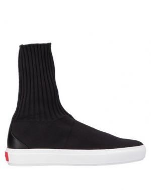 Кеды и кроссовки P.A.R.O.S.H.. Цвет: черный