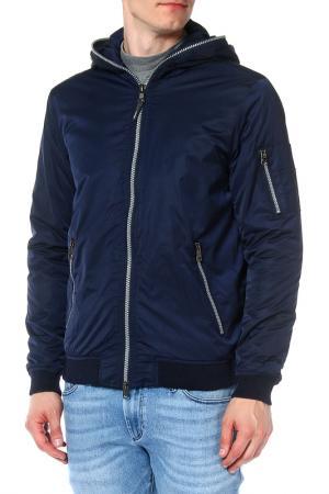 Куртка ALCOTT. Цвет: c218 blue navy