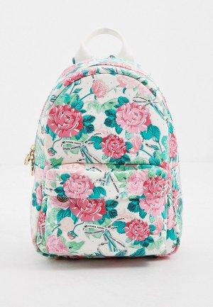 Рюкзак Chiara Ferragni Collection. Цвет: разноцветный