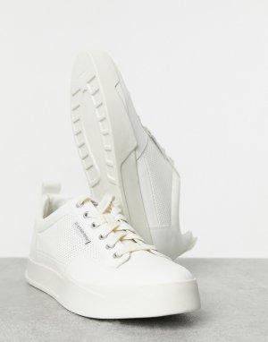 Низкие кроссовки Rackam Core-Белый G-Star