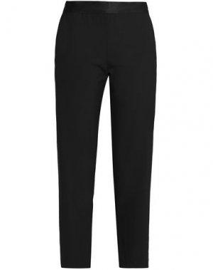 Повседневные брюки BAILEY 44. Цвет: черный