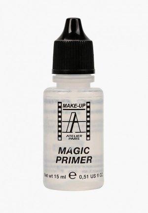 Праймер для век Make-up Atelier Paris. Цвет: прозрачный