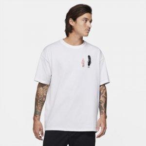 Мужская футболка для скейтбординга Nike SB - Белый