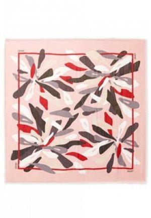 Платок LIU JO. Цвет: розовый