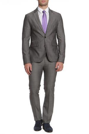 Костюм: пиджак, брюки CNC COSTUME NATIONAL C'N'C'. Цвет: 901