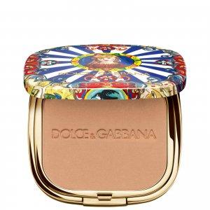 Solar Glow Ultra-Light Bronzing Powder 12g (Various Shades) - Sand 20 Dolce&Gabbana