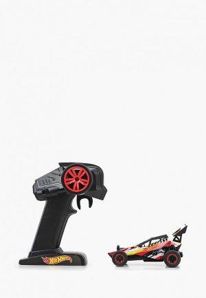 Игрушка радиоуправляемая 1Toy Hot Wheels, багги на р/у. Цвет: разноцветный