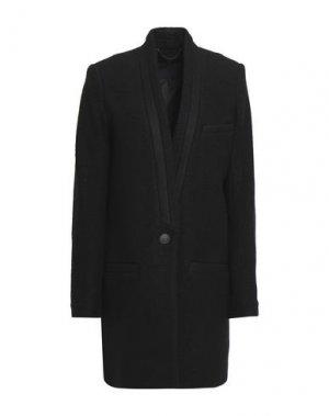 Пальто RAG & BONE. Цвет: черный
