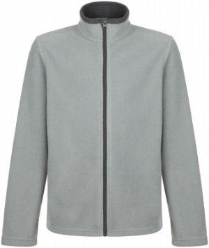 Джемпер флисовый для мальчиков , размер 152 Outventure. Цвет: серый
