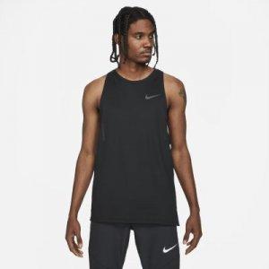 Мужская майка Pro Dri-FIT - Черный Nike