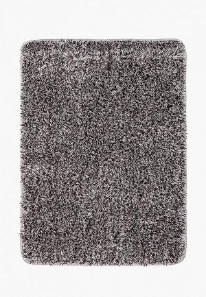 Коврик для ванной Fixsen 50х70 см.. Цвет: серый