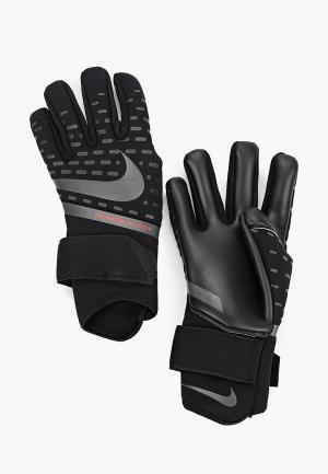 Перчатки вратарские Nike NK GK PHANTOM SHADOW. Цвет: черный