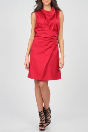 Платье Isabel Queen. Цвет: красный