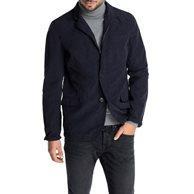 Пиджак ESPRIT. Цвет: синий морской