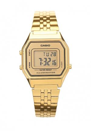Часы Casio Collection LA680WEGA-9E