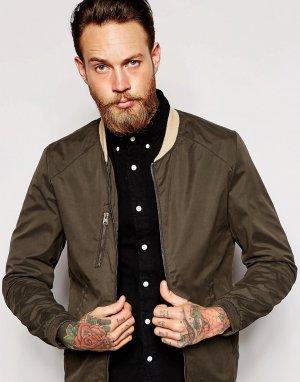 Куртка-пилот Only & Sons