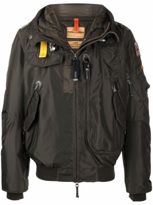 Gobi Base bomber jacket Parajumpers. Цвет: зеленый