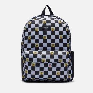 Рюкзак x SpongeBob SquarePants Old Skool IIII Vans. Цвет: комбинированный