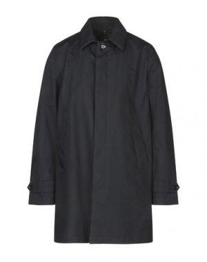Легкое пальто ADHOC. Цвет: черный