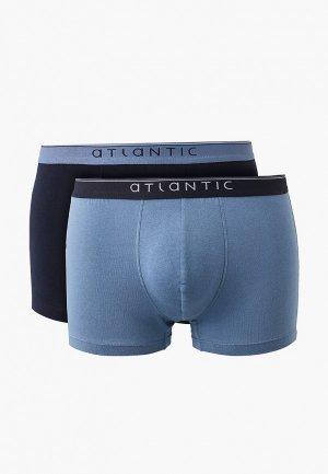 Комплект Atlantic. Цвет: разноцветный