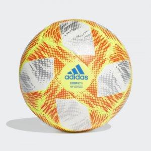 Футбольный мяч Conext 19 Top Capitano Performance adidas. Цвет: красный