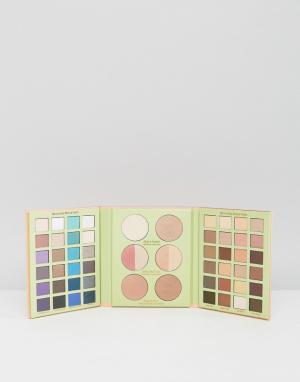 Универсальный набор для макияжа Pixi. Цвет: мульти