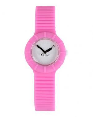 Наручные часы HIP HOP. Цвет: фуксия