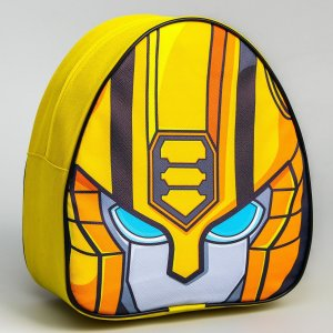Рюкзак детский, transformers Hasbro