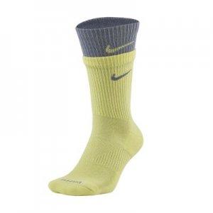 Носки до середины голени для тренинга Nike Everyday Plus Cushioned