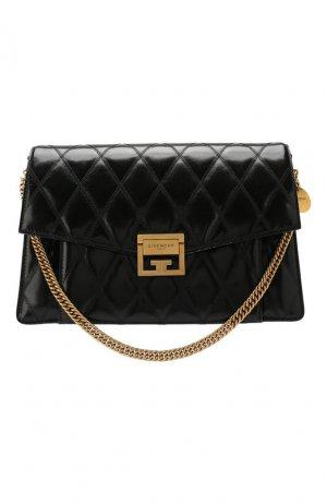 Сумка GV3 medium Givenchy. Цвет: черный