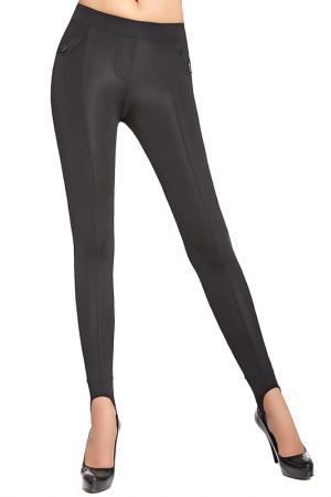 Leggings BAS BLEU. Цвет: black
