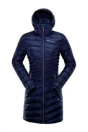 Coat Alpine Pro. Цвет: blue