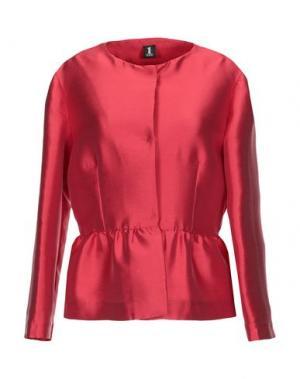 Пиджак 1-ONE. Цвет: красный