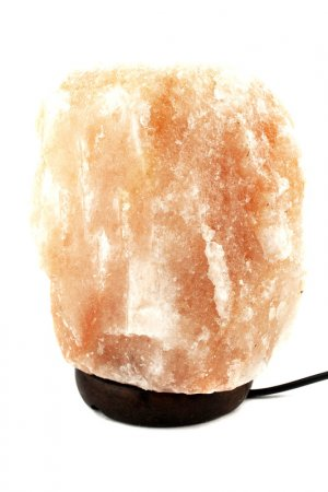 Солевая аромалампа PROFFI SAUNA. Цвет: розовый